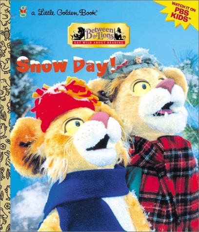 9780307986191: Snow Day! (Little Golden Book)