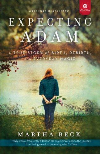 9780307986207: EXPECTING ADAM EXPECTING ADAM