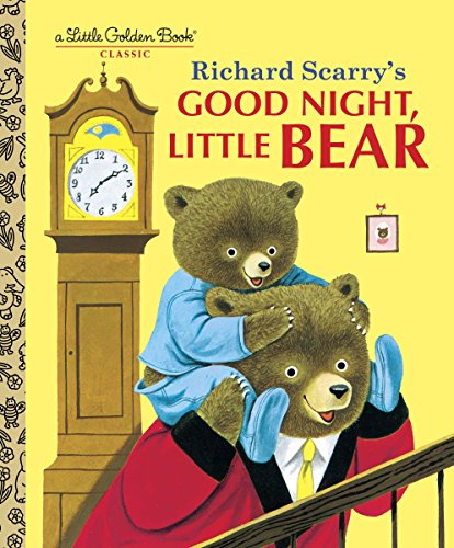 9780307986245: Good Night, Little Bear