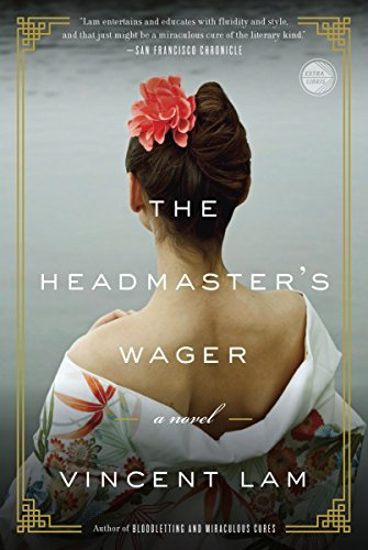 9780307986481: The Headmaster's Wager