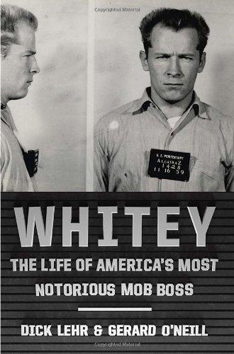 9780307986535: Whitey