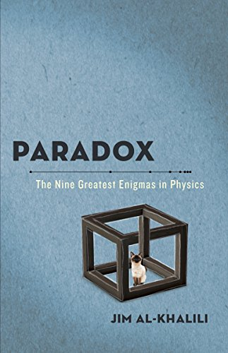 9780307986795: Paradox: The Nine Greatest Enigmas in Physics