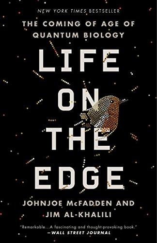 9780307986825: Life on the Edge