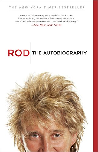 9780307987327: Rod: The Autobiography