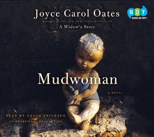 Mudwoman (Lib)(CD) (0307987620) by Joyce Carol Oates