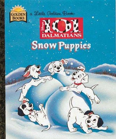 101 Dalmatians Snow Puppies: Barbara Bazaldua