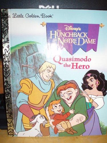 9780307987976: The Hunchback of Notre Dame: Quasimodo the Hero