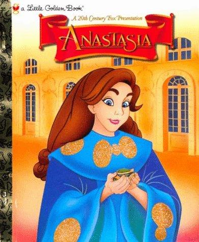 9780307988058: Anastasia