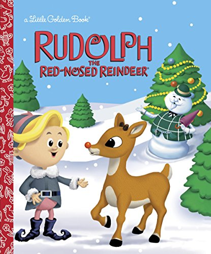 9780307988294: Rudolph the Red-Nosed Reindeer