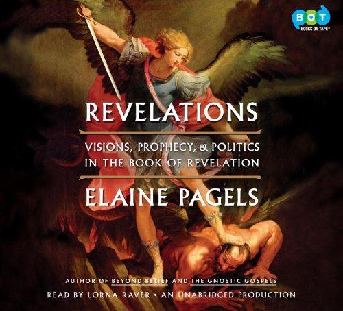 9780307988300: Revelations (Lib)(CD)