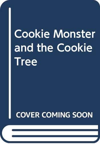 9780307989116: Cookie Monster and the Cookie Tree