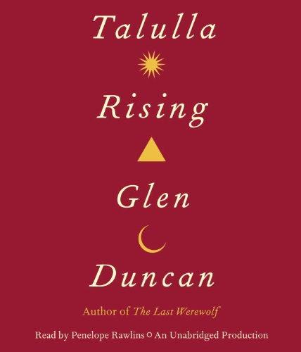 Talulla Rising: Glen Duncan