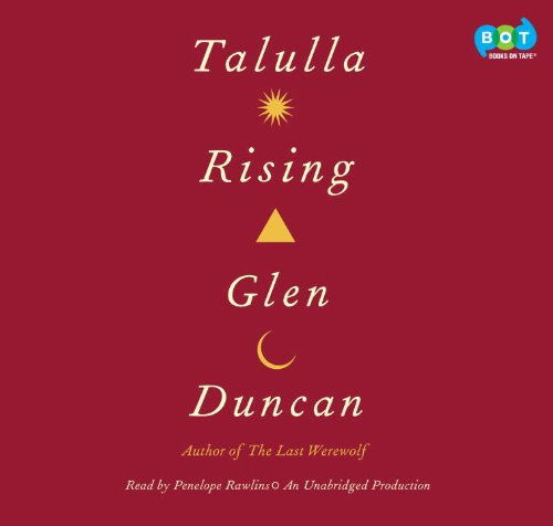Talulla Rising (Lib)(CD): Duncan, Glen