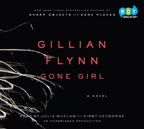 9780307990419: Gone Girl (Lib)(CD)