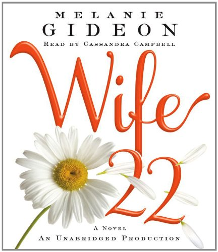 9780307990556: Wife 22: A Novel
