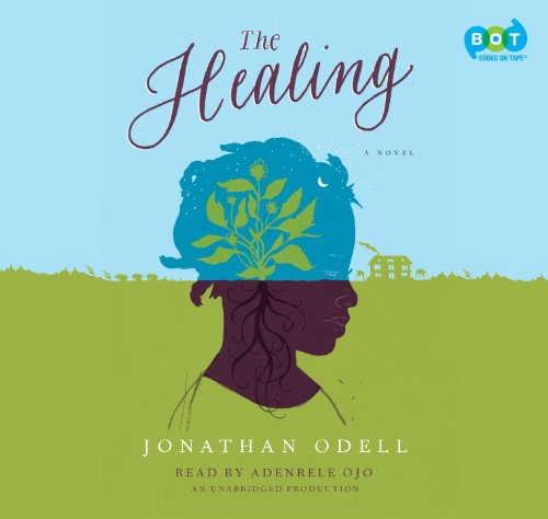 Healing, the (Lib)(CD): Jonathan Odell