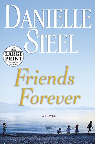 9780307990655: Friends Forever (Random House Large Print)