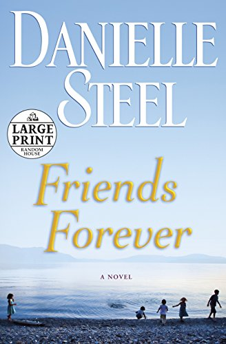 9780307990655: Friends Forever: A Novel (Random House Large Print)