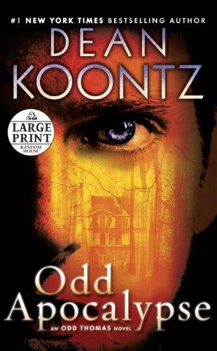 9780307990679: Odd Apocalypse: An Odd Thomas Novel