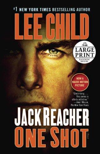 9780307990792: Jack Reacher: One Shot (Movie Tie-in Edition): A Novel (Jack Reacher Novels)