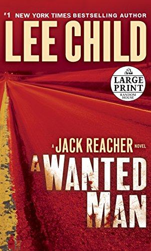 9780307990853: A Wanted Man: A Jack Reacher Novel