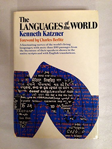 9780308101203: The Languages of the World