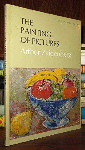 The painting of pictures (0308101219) by Arthur Zaidenberg