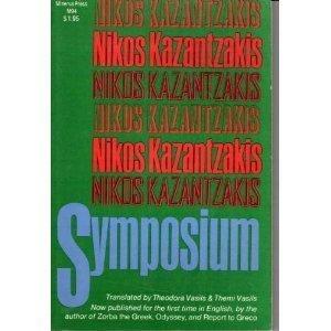 Symposium: Kazantzakis, Nikos
