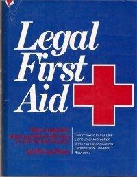 Legal first aid: Henry Shain