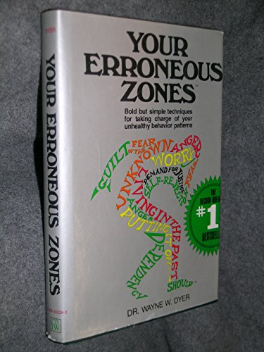9780308102286: Your Erroneous Zones