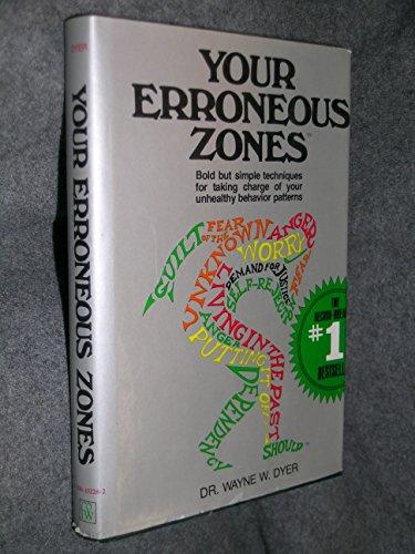 9780308102286: Your Erroneous Zones