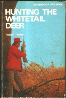 9780308103276: Hunting the Whitetail Deer