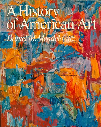 9780308183544: History of American Art