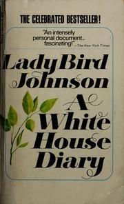 9780308525443: White House Diary