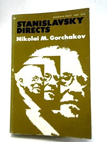 9780308600645: Stanislavsky Directs
