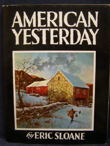 American Yesterday: Sloane, Eric
