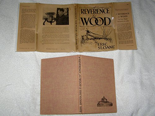 9780308700482: A Reverence for Wood