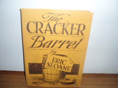 9780308700598: The Cracker Barrel