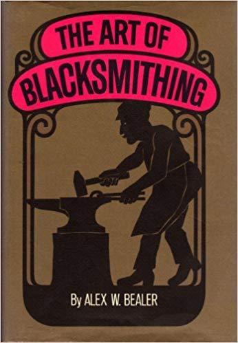 9780308703711: The Art of Blacksmithing