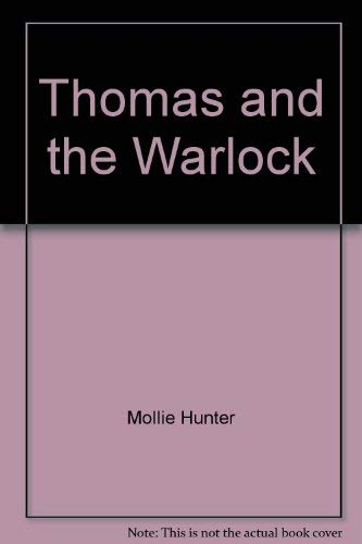 9780308800434: Thomas and the Warlock