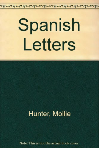 9780308802148: Spanish Letters