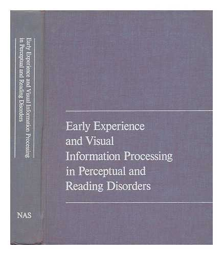 Early Experience and Visual Information Processing in: Young, Francis A