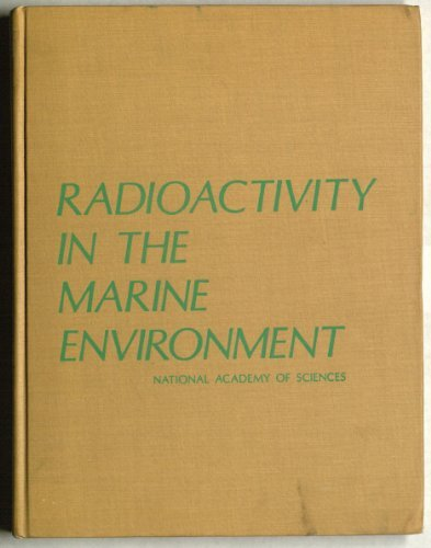 Radioactivity in the Marine Environment