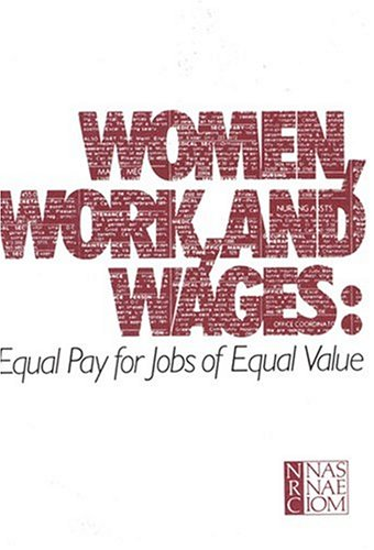 Women, Work and Wages: David S. Neft,