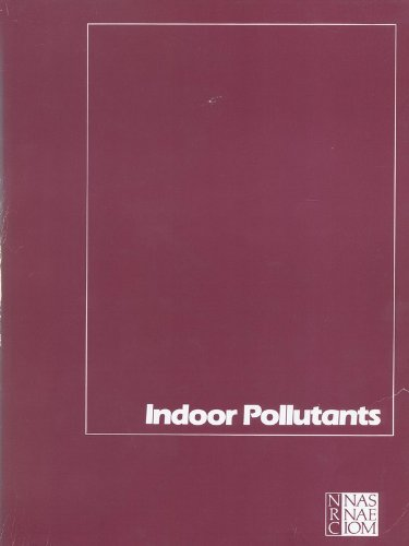 9780309031882: Indoor Pollutants