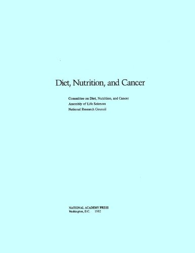 9780309032803: Diet, Nutrition, and Cancer