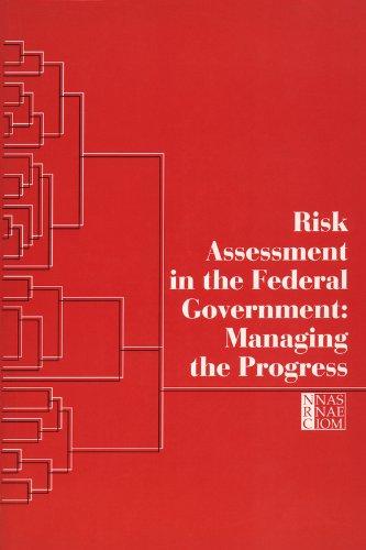 9780309033497: Risk Assessmnt In Federal Gov'