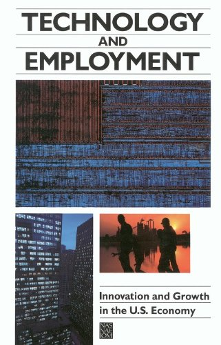 9780309037440: Technology and Employment: Innovation and Growth in the U.S. Economy