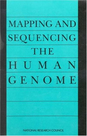 9780309038409: Mapping and Sequencing the Human Genome (Genomics)