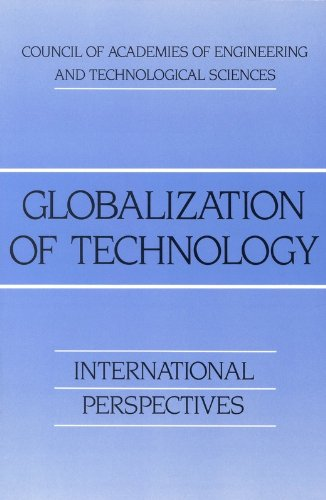 9780309038423: Globalization of Technology: International Perspectives